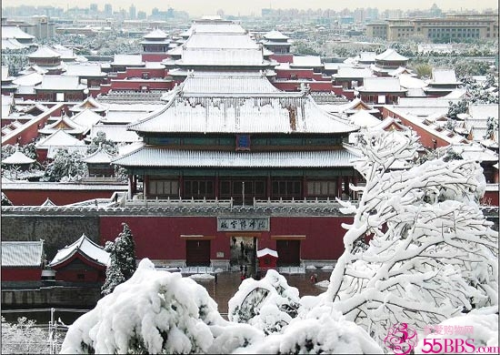 北京  dongtian